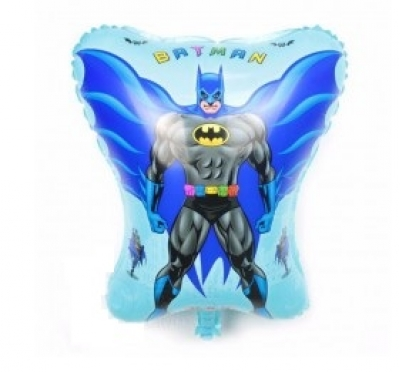 Batman Folyo Balon