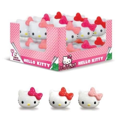 HELLO KITTY 3D KUMBARA 10 GR