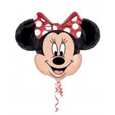 Minnie Mouse Folyo Balon